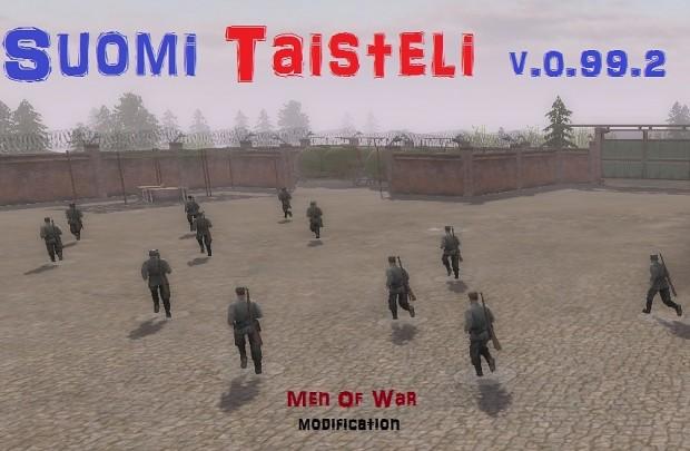Suomi Taisteli v.0.99.2
