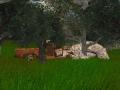Tree Simulator 2015 Alpha