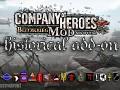 Historical add-on for Blitzkrieg Mod (V. F15)