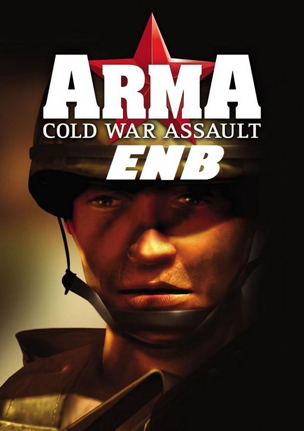 Arma cold war assault mods