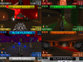 BTSX HUD v2.x for Brutal Doom (ABANDONED FOR NOW)