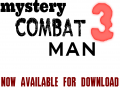 Mystery Combat Man 3
