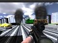 Zombie Apocalypse City Simulator BETA v.0.05 DEMO