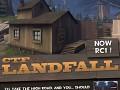 CTF Landfall
