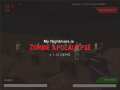 My Nightmare is Zombie Apocalypse v1.0 DEMO