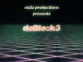 deBlock3 Preview Edition MacOS Version