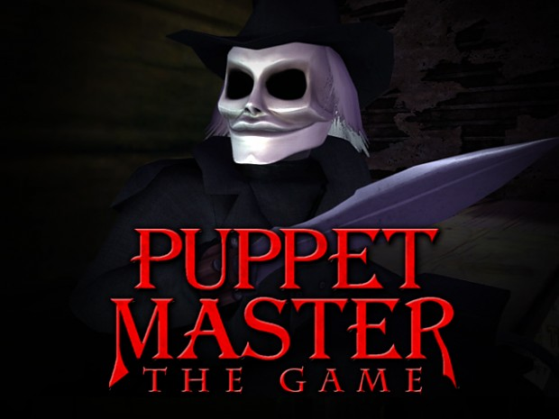Puppet Master: The Game - Interactive Trailer