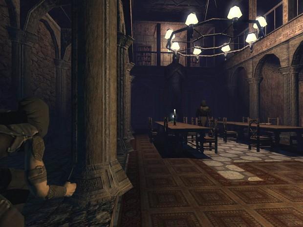 Thief Deadly Shadows Gold v1