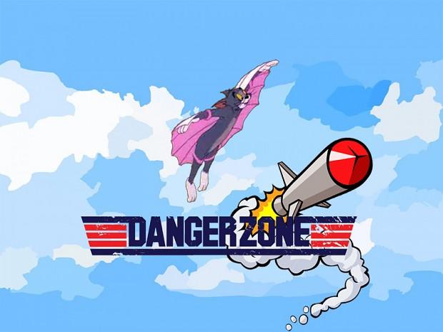 Danger Zone Skin Pack