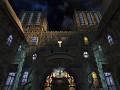 Escape From Castle black