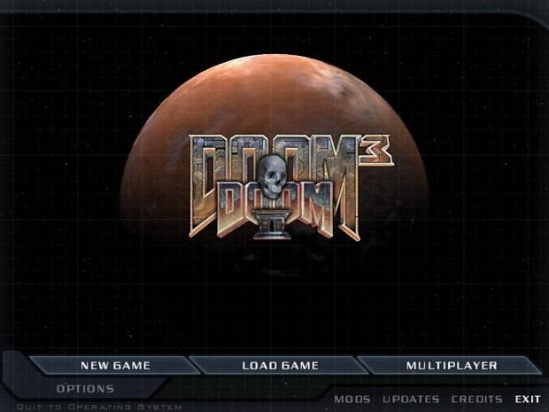 Doom 3 to Doom 2 (v0.9)
