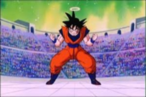 Goku Otherworld