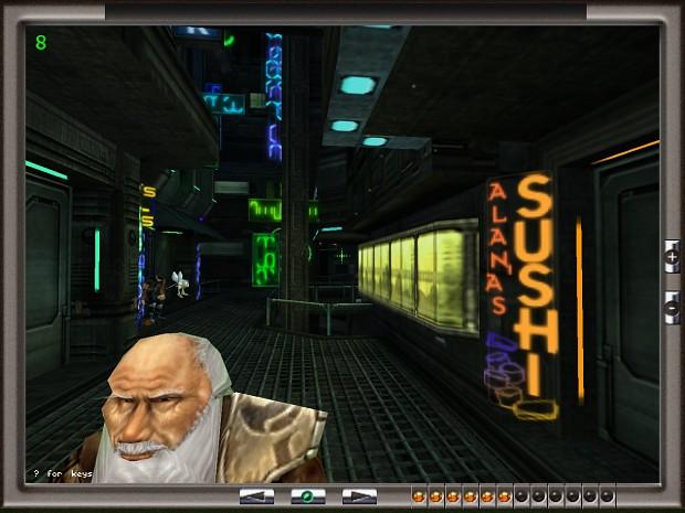 Anachronox Patch 1.02 Build 44