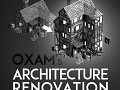 Oxam's Architecture Renovation