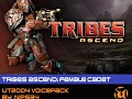 Tribes Ascend: Female Cadet