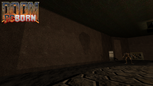 Doom Reborn Pre-Beta Version 1.0