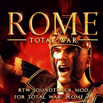 Rome: Total War Music