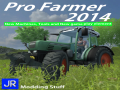 Pro Farmer 2014 Windows Installer