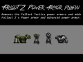 Fallout 2 Power Armor (Manual Install)