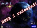 [OLD] AvsM 2: Project XEN beta 1 ENG