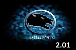 Tellurian 2.01