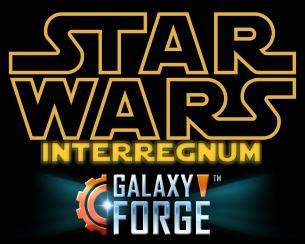 Interregnum Galaxy Forge