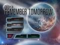 Galaxia: Remember Tomorrow build Alpha15D, Win, En