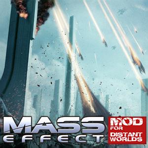 Mass Effect 4 Mod (80% Finished)