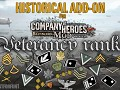 Historical add-on COH Blitzkrieg Vet. RANKS V.1