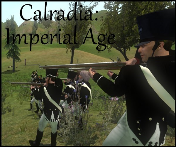 Imperial Age: Beta 3.0 [IA Classic/Unstable]