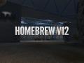 Homebrew V12 Demo