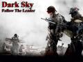 Dark sky follow the leader