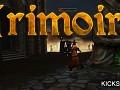 Grimoire Kickstarter Demo