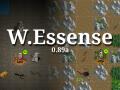 W.Essense v0.89a - Linux 64bit version
