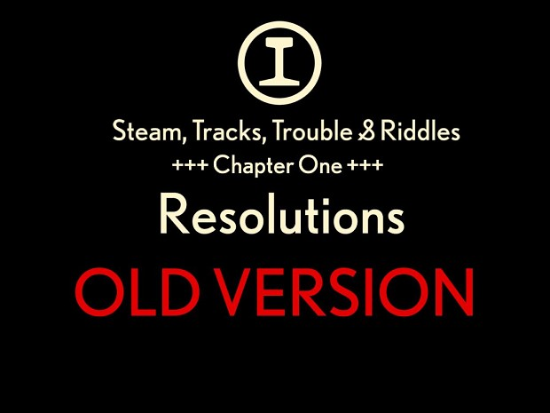 Riddle Resolutions Guide