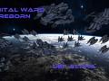 Orbital Wars Reborn : UEF alpha 1