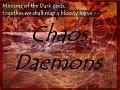 Daemons Mod - Patch 1.6
