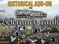 Historical add-on COH Blitzkrieg Vet. RANKS V.2