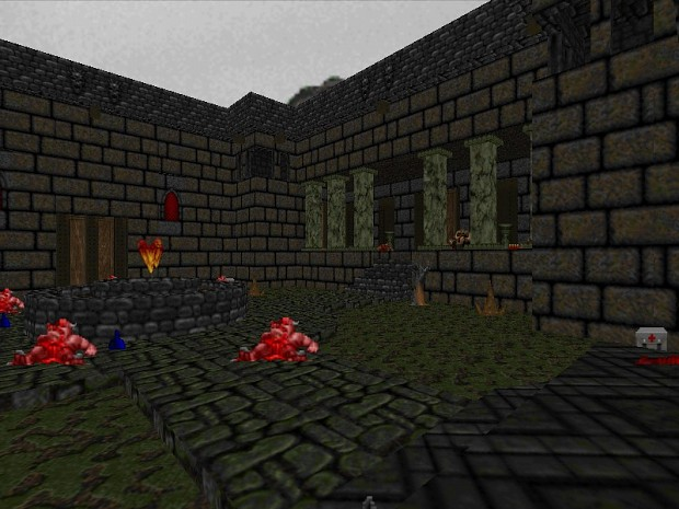 Castle Nevermore