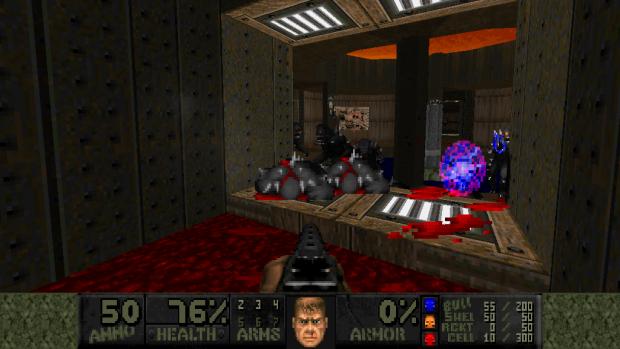 Dark Doom Creatures v1.1b (Outdated)