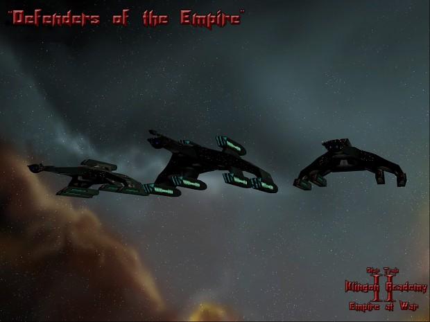 KA2: Empire at War V.1.3 Beta