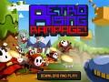 Spark Rising - Gaiden 1: Retro Rising Rampage