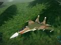 Su-30 Vietnam Air Force