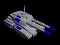 USA Templar Tank