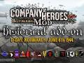 Historical add-on COH Blitzkrieg Mod V.25