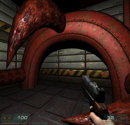 Doom 3 World BNA Tutorial Pack