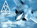 ISAF skin pack part 1