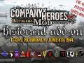 Historical add-on COH Blitzkrieg Mod V.27
