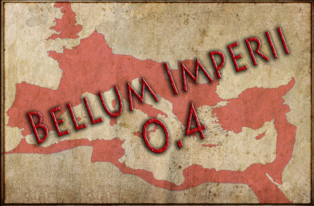 Bellum Imperii 0.4 Alpha Part 1 - Outdated