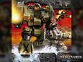 Mechwarrior 4: Mercenaries Soundtrack